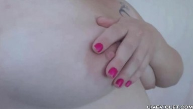 Obedient JOI expert and ball buster BBW Miss Annika