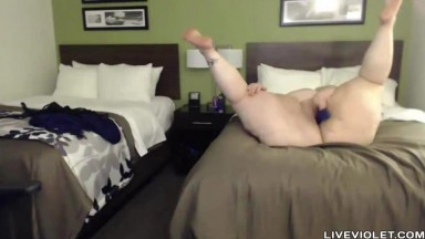 Femdom mature  BBW Alyssa Janex is ready to get down