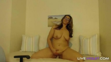 Hot MILF Brandi Erickson with uninhibited sexual desires
