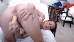 Queefing muscular XXX Milf Star Sofie Marie loves cam2cam
