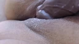 Attractive curvy inked mom Sophia gets fucked creamy cunt