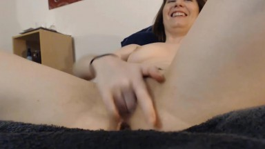 Lana will drive you absolutely insane squirting everywhere